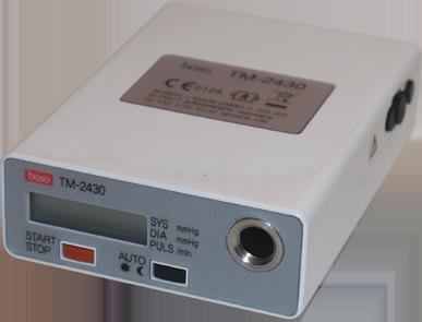 Tlakový holter A&D TM-2430