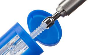 Bioretec - bio-vstrebateľné implantáty na zlomeniny