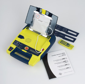 AED G3 TRAINER