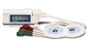EKG Holter H3+